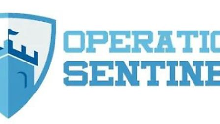 The Operation Sentinel logo. Picture: Suffolk Constabulary