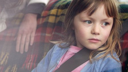 Maisie Prendergast stars in Sylvia short film which has qualified for The Oscars 2020 and was shot i