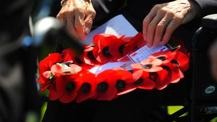 Guidance has been issued stating that wreath-laying ceremonies should not be a campaigning opportuni