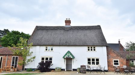 The Horse and Groom pub at Tunstead will be a polling station for the General Election 2019. Picture