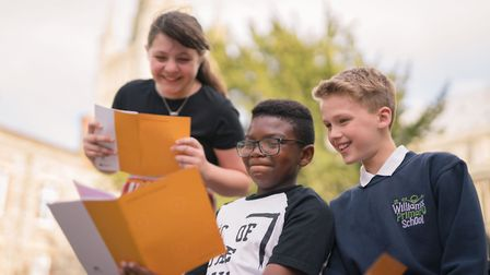 Children from five Norwich schools worked with NCW to create an anthology of their own stories over