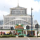 The Winter Gardens in Great Yarmouth.Picture: James Bass
