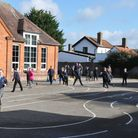 Wayland Junior Academy in Watton has been served with a termination warning notice by the regional s