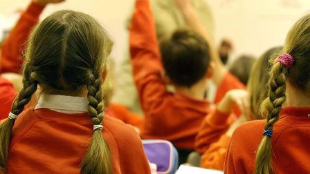 Thousands of children were persistently absent from state schools in Norfolk in the first two terms