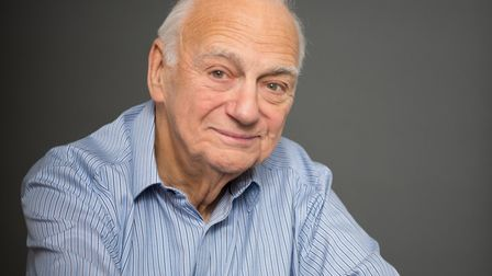 Comedian Roy Hudd is coming to Norwich Theatre Royal this November in A Woman of No Importance Credi