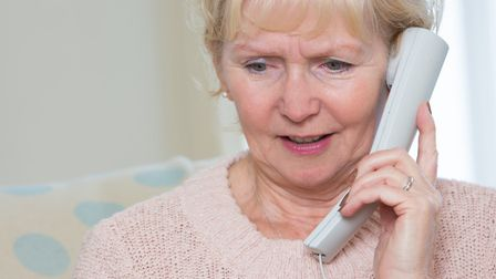 Norfolk Trading Standards are warning the public to be aware of telephone calls being made by frauds