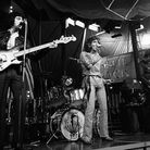 David Clayton says the noise level at gigs in the 1970s by bands like The Who, pictured, may have co
