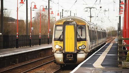 Improvements at Ely North would allow more frequent trains between King's Lynn and London Picture: