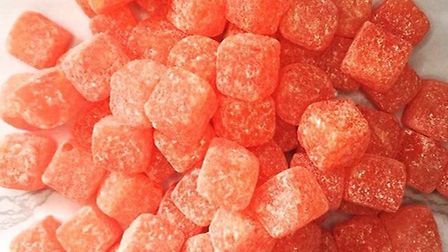 Cola cubes are available at Sweetzy. Pic: Sweetzy