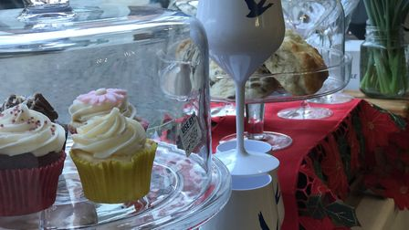 Cupcakes and Bubbles closed on June 5 in Timber Hill Picture: Victoria Pertusa