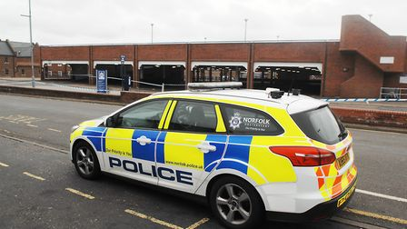 Police are investigating an assault in the Old Cattle Market car park in King's Lynn, in which a man