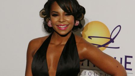 Ashanti announces UK tour date at UEA LCR in Norwich. Picture: PA Archive/PA Images