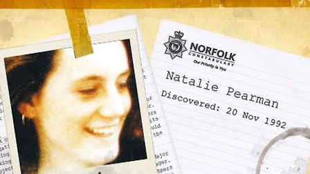 Natalie Pearman's murder remains unsolved. Photo: Norfolk Constabulary