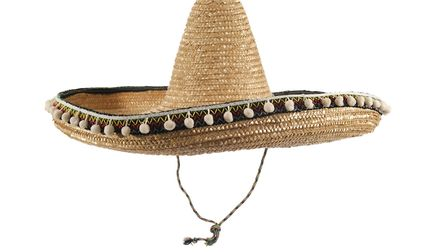 In 2015, the UEA Students' Union banned sombreros on campus Credit: Getty Images/iStockphoto