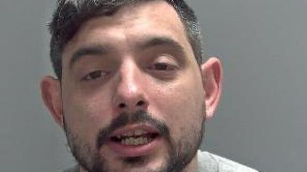 Dervish O' Brian is wanted in Norfolk. Photo: Norfolk Constabulary