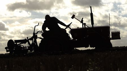 The Norfolk Farm Machinery Club (Normac) has postponed its vintage ploughing match scheduled for Oct