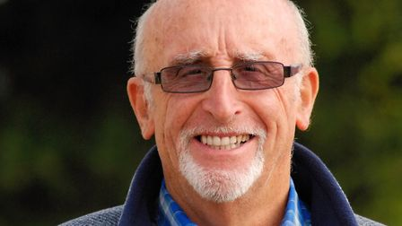 Brian Hannah, former Liberal Democrat councillor for North Norfolk District Council resigns. Picture