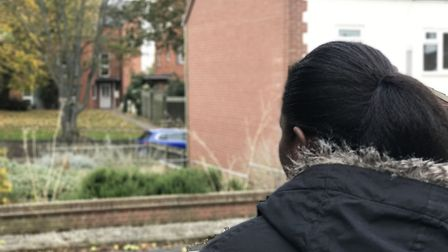 What is life like for an asylum seeker in Norfolk? Amelia (not real name) fled Jamaica to live in th