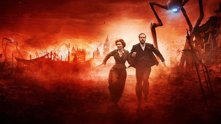The War of the Worlds -(C) BBC/Mammoth Screen