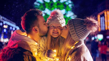 There is plenty of choice when it comes to Christmas light switch-ons in Norfolk and Waveney. Pictur