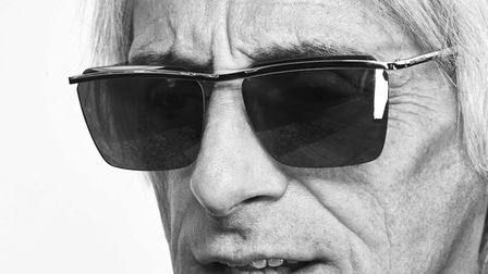 Paul Weller is coming to Norwich on his 2020 UK tour Credit: Dean Chalkley