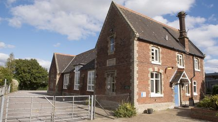 Glebeland Primary School in Toft Monks, near Beccles. Picture: Archant