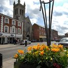 Five Norfolk towns are set to see hundreds of thousands of pounds invested to plan their futures. Ph