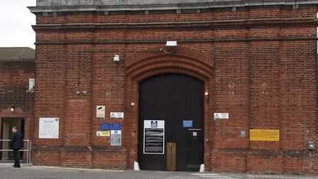 Security at Norwich Prison is set to increase as part of a government bid to tackle smuggling. Photo