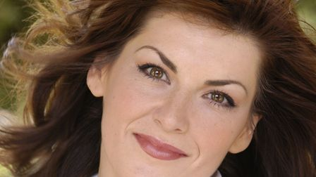 Jodie Prenger stars in A Taste of Honey coming to Norwich Theatre Royal Credit: Supplied by Norwich