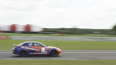 The Time Attack series will conclude this seasons action at Snetterton this weekend with a unique Sa