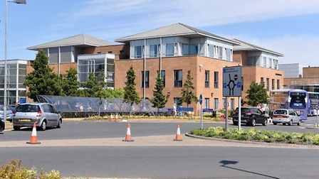 Norfolk and Norwich Hospital will receive new cancer screening equipment as part of a £200m roll out