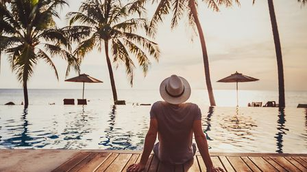 Holiday are important - but saving for them needs some kind of plan, says financial expert Peter Sha
