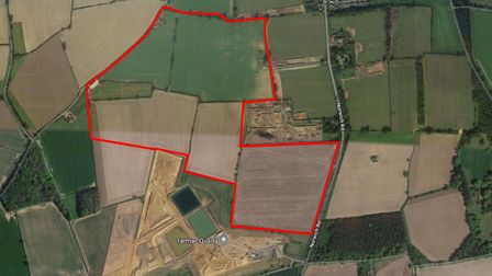 Horstead residents have said the council should have consulted more villagers over the impact of the