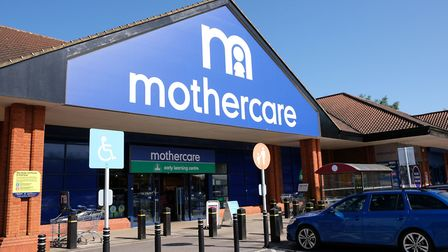 Mothercare has announced plans to put its UK retail business, which has 79 stores, into administrat
