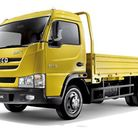 Aaron Miller stole an Iveco tipper truck like the one pictured, to do some shopping Picture: Ive