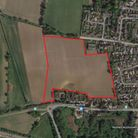 Plans for almost 140 new homes off Norwich Road, Acle, have been approved by Broadland Council's pla