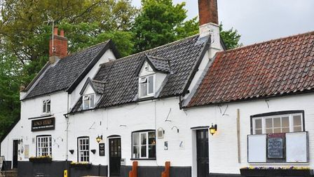 The Ei owned Kings Head in Hethersett has been closed for four months. Photo: Archant
