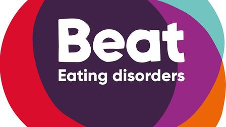 Beat, the UK's eating disorder charity based in Norwich. Picture: Beat