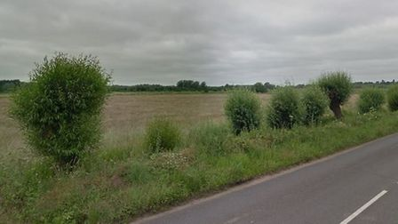 Police were then called at 9.33pm to Gillingham Dam, in Gillingham. Picture: Google Maps