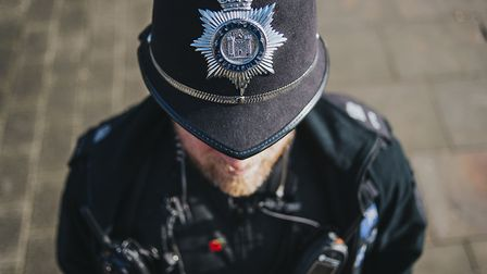 Police have warned residents to be vigilant to cold callers saying they are officers. Picture: Norfo