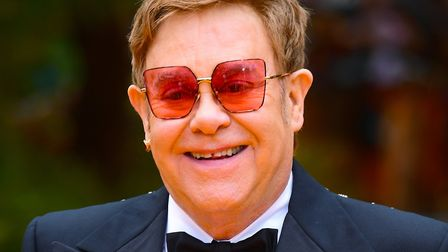 """Norwich City chief operating officer Ben Kensell is looking for a """"Rod or Elton type act"""" Picture: I"""