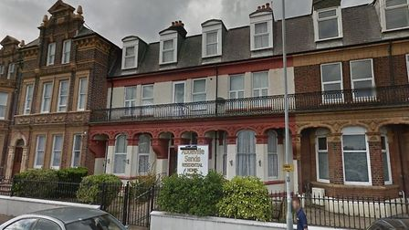 """The former Abbeville Sands care home could be redeveloped into """"high quality"""" flats. PHOTO: Google"""