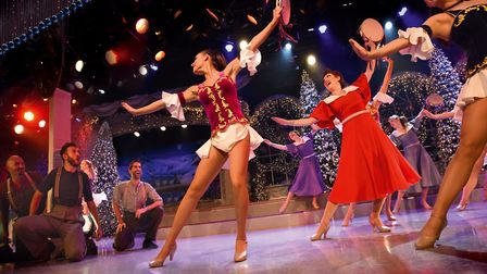 The Thursford Christmas Spectacular. Picture: Archant
