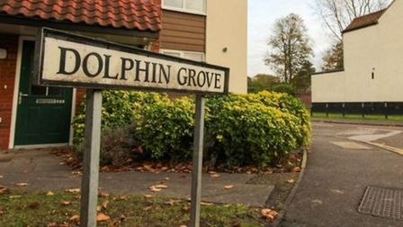 Sergeant Mark Shepherd said he had listened to the concerns of residents in Dolphin Grove and would