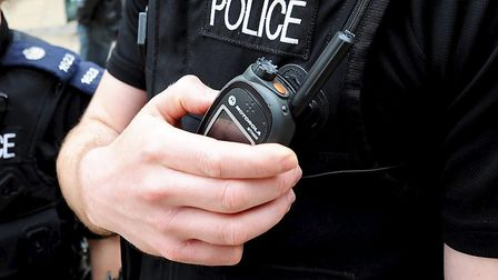 Another teenager has been arrested on suspicion of criminal damage after wing mirrors were knocked o
