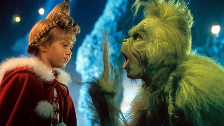 How the Grinch Stole Christmas will be shown in a Norwich church which will be transformed into Whov