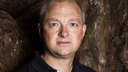 Jerome Mayhew, managing director of Go Ape, is the Conservative candidate for Broadland. Picture: SU
