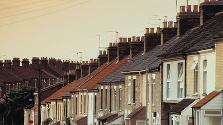 The number of empty homes in a Norfolk district has fallen by more than a fifth in the last year. Ph