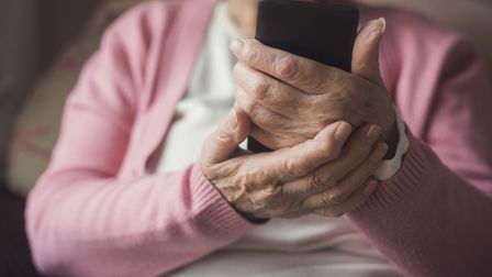 Scammers are having to evolve. Picture: Getty