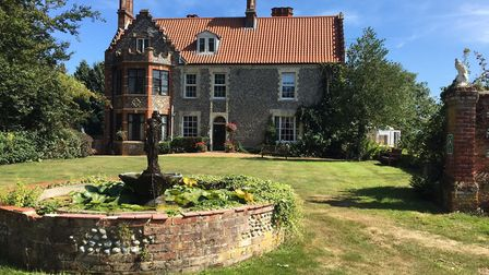 A north Norfolk care home that was labelled inadequate twice has increased its rating, but still req